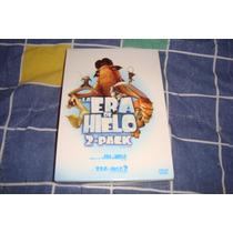 La Era Del Hielo 1 Y 2 Pack Peliculas En Dvd