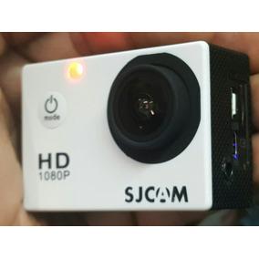 Promoção Sj4000 Dudacell 100%original Sjcam S/wifi+microfone