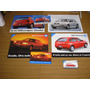 Folleto Catalogo Volkswagen Gol Gti