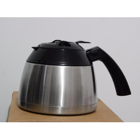 Jarra Cafeteira Britania Cp38 Thermo Inox