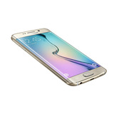 Samsung S6 Edge 32gb 3gb Ram 4g 5,1 2k 16mpx Video 4k