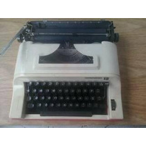Maquina De Escrever Remington 15 (antiga)