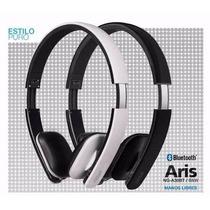 Auriculares Inalámbricos Bluetooth Noga Aris - Polotecno