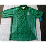 Santos Polo Atletica De Colecc Nueva Original