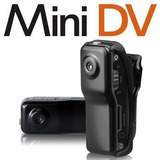Mini Camara Espia Dv Deportes Motos Memoria Sd Hasta 32gb