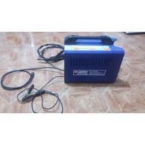 Maquina De Soldar 110 Volts Flux Core Marca Campbell Hausfel