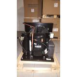 Unidad Condensadora 3 Hp Media Baja R22 Tecumseh Frances