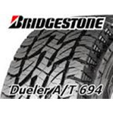 Bridgestone Dueler A/t 694 265/70/15