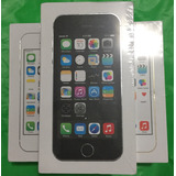 Apple Iphone 5s(1457)16gb 4g Original Pelicula De Brinde