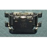 Zte Zmax Pro Z981 Centro De Carga De Zte Zmax Pro Z981