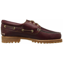 Zapatos Timberland Icon Three-eye Classic Hombres 50009