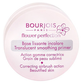 Flower Perfection Primer Bourjois - Base Facial Primer 7ml