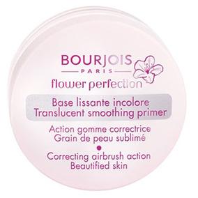 Flower Perfection Primer Bourjois - Base Facial Primer 7ml