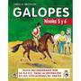 Galopes Niveles 5 Y 6 Curso De Equitacion; Vari Envío Gratis