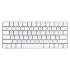 Apple Teclado Magic Keyboard 2 Lacrado Na Caixa
