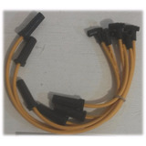Cables De Bujias 4656 Ford 200 Zephyr 250 Maverick 8.0mm Usa