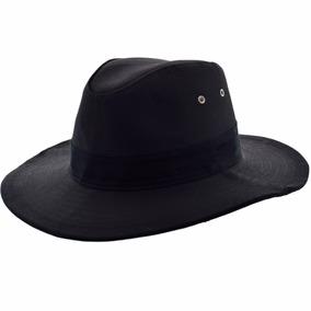 Sombrero Australiano Gabardina Compañia De Sombreros H623030