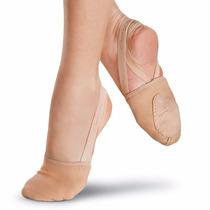 Semi-zapatilla Capezio (bailarinas)