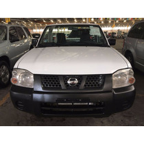 Pick Up Nissan Np-300 2011 Per