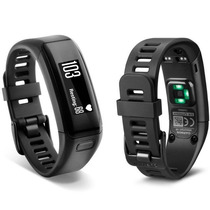 Smartband Garmin Vivosmart Hr Monito Cardiaco Pulso Relógio