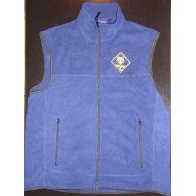 Chaleco Térmico Para Hombre Boy Scouts Of America Talla X L