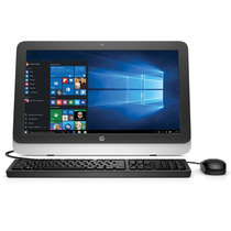 Hp All In One 22-3100br I3-4160t 4gb 500gb Led 21.5