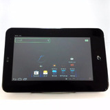 Tablet Bak 784 2gb Android 2.2 3g Wifi Preto