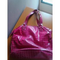 Cartera Xoxo Original Fucsia