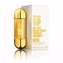Perfume Carolina Herrera 212 Vip Edp Feminino 30ml