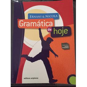 Gramática De Hoje - Ernani & Nicola