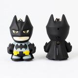 Llavero Dc Batman Luz Led Sonido Lampara Mejorprecio Enviogr
