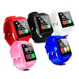 Nuevo Reloj Inteligente Touch Smartwatch U8 Bluetooh Android