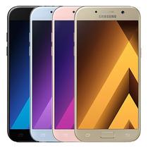 Samsung Galaxy A5 2017 4g Lte Dual Sim 16mp 32gb Marshmallow