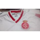 Camisa Internacional Rs, Produto Oficial Licenciado, G!