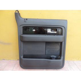 Vestidura Puerta Trasera Ford Lobo 2009 2010 2011 2012
