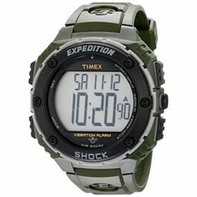 Timex Shock Expedition Xl Con Envío Gratis Entre La 2 Y 10 R