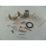 Kit Carburador Completo Ts-125