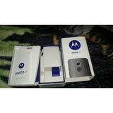 Vendo Moto X2 Impecable 4g Personal ! En Caja Completo