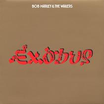 Vinilo Importado Bob Marley & The Wailers Exodus Nuevo