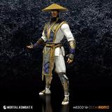 Raiden - Mortal Kombat X - Mezco Original