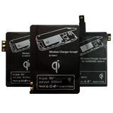 Receptor Carga Inalámbrica Qi Galaxy S3 S4 S5 Note 2 3 4