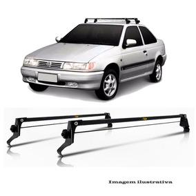 Rack De Teto Volkswagen Logus 2 Portas 1993 A 1997
