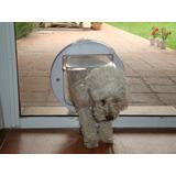 Zoopuertas - Puerta Para Perros Y Gatos (pet Door / Petdoor)