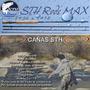 Caña De Pesca Con Mosca Sth. Fly. 3-4, 5-6, 7-8