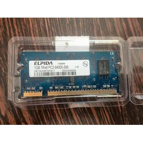 Memoria Ram Ddr2 - 1 Gb Laptop