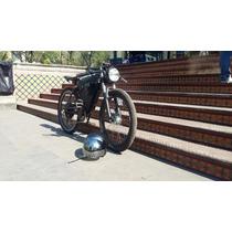 Bicicleta Eléctrica ¿cómo Armar Una En Casa? ¡info Gratuita!