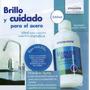 Stainless Spray - Limpiador Acero Inoxidable 240ml(stanhome)