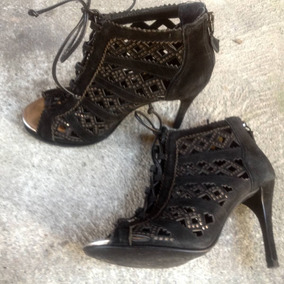 Ankle Boot Arezzo