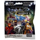 Halo Wars Serie 2 Mega Bloks Misterio Mini Figura Paquete A