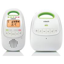 Vtech Vm200 Babycall Monitor De Bebe Dect 6.0 Canciones Luz